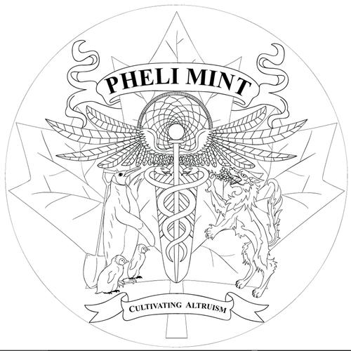 Diseño finalista de PetiteMinina