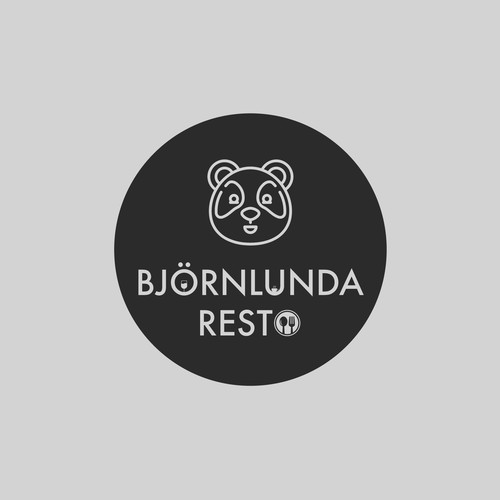 Runner-up design by Anton Hryhorenko