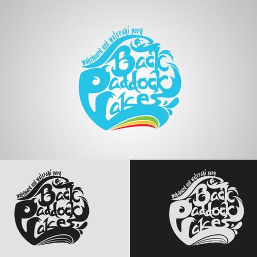 Runner-up design by ghozai