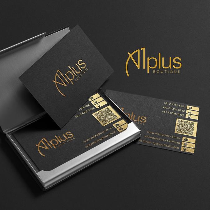 Winning design by BulBid Design