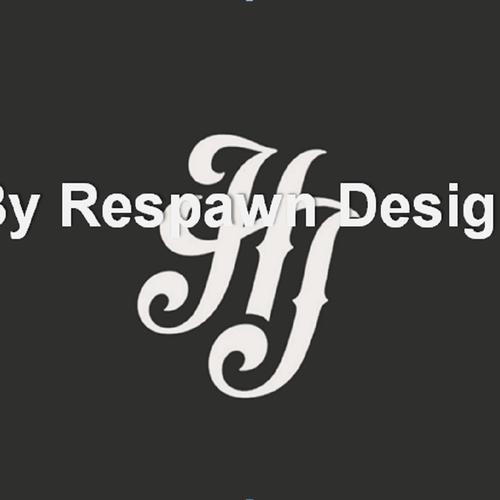 Runner-up design by Respawn Designers