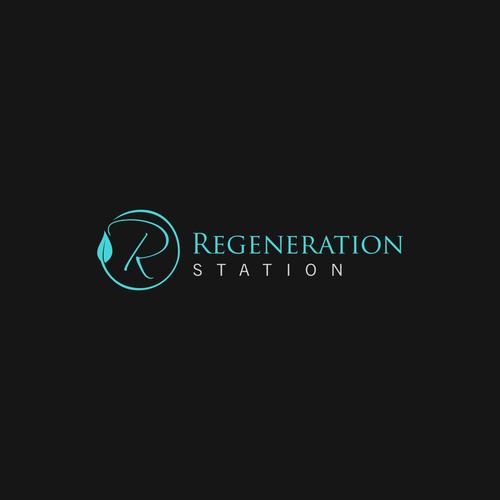 Runner-up design by R U B Y