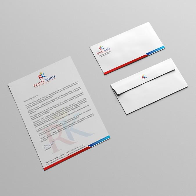 Winning design by HYPdesign
