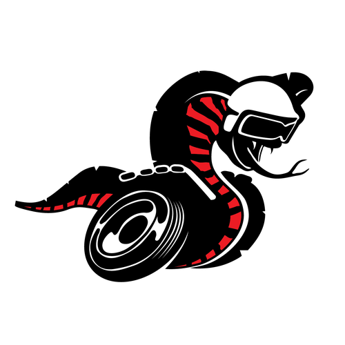 Runner-up design by Travieso