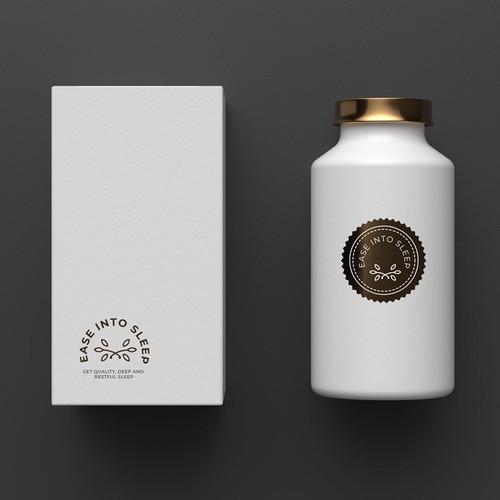 Runner-up design by Modernartzz
