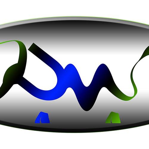 Runner-up design by Lprinthero