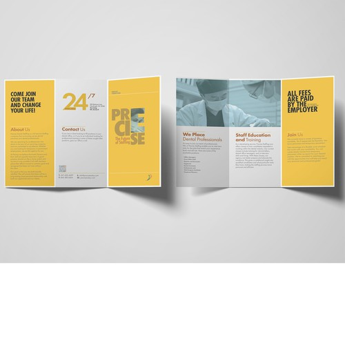 Diseño finalista de Spring_Publishing