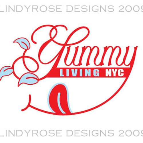 Design finalista por Lindyrose Designs