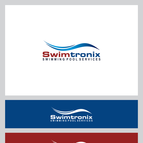 Create A Strong Simple Logo For A High End Swimming Pool Equipment Installer Logo Design Contest 99designs