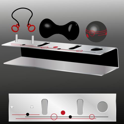 Design finalisti di syrinx359