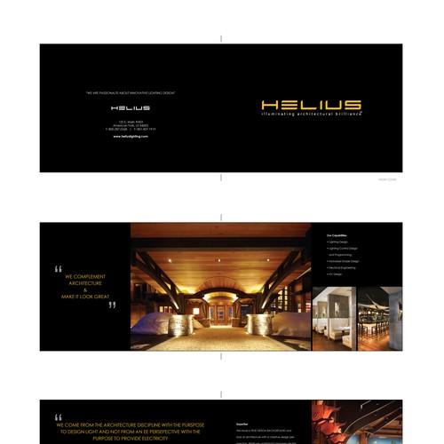 Diseño finalista de kaleEVA