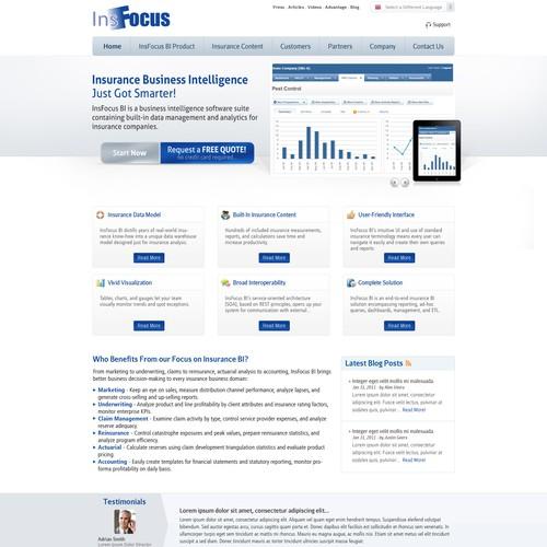 Design finalista por WebBox