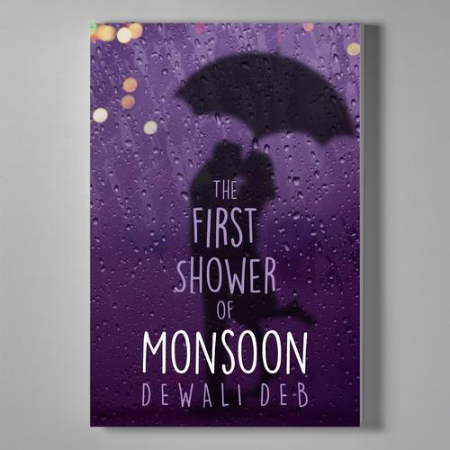 Love Book Cover Ideas : Book cover design for a romance contest