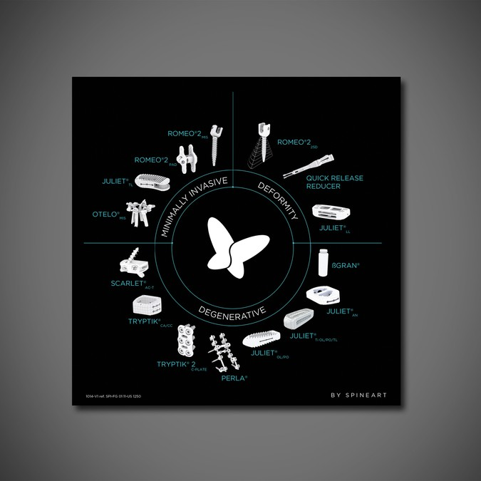 Winning design by Elven Song
