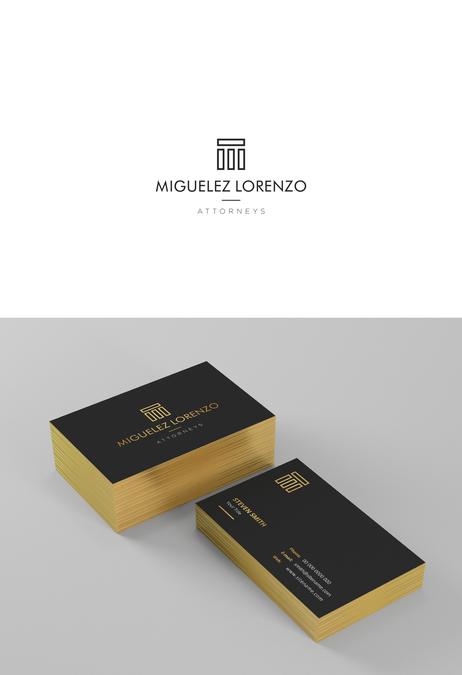 Winning design by RedLogo
