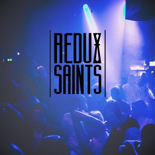 Redux Saints Branding Design by LUBYZA