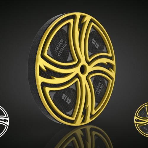 Design finalista por Juan_Maz44