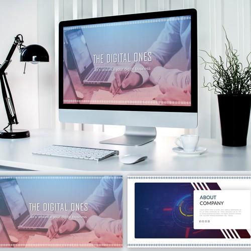 Design finalista por rubelarafat