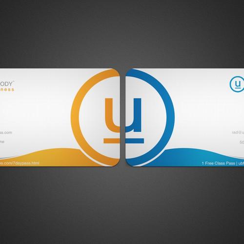 Diseño finalista de upwork
