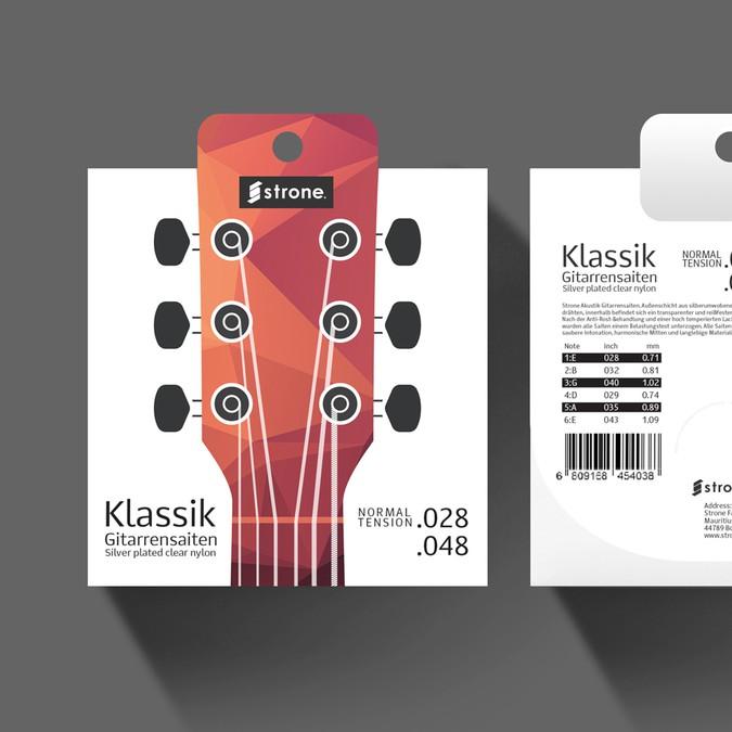Gewinner-Design von Karma®