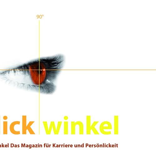 Runner-up design by Brink-FG