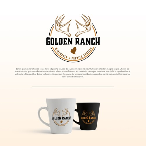 Runner-up design by Artborg™