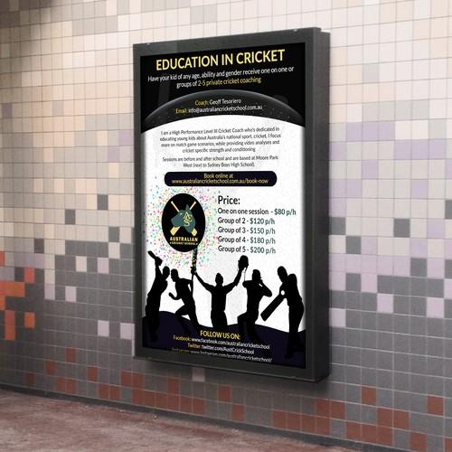 Diseño finalista de graphicsbakery360