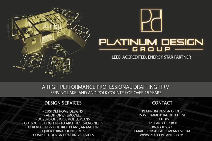 Gewinner-Design von D Studio