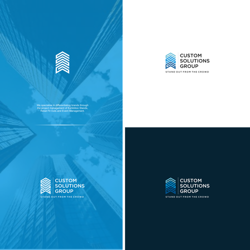 Runner-up design by zephyr♬