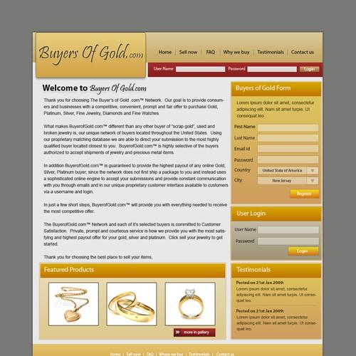 Design finalisti di Angle Works