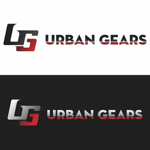 Runner-up design by urbandozzer