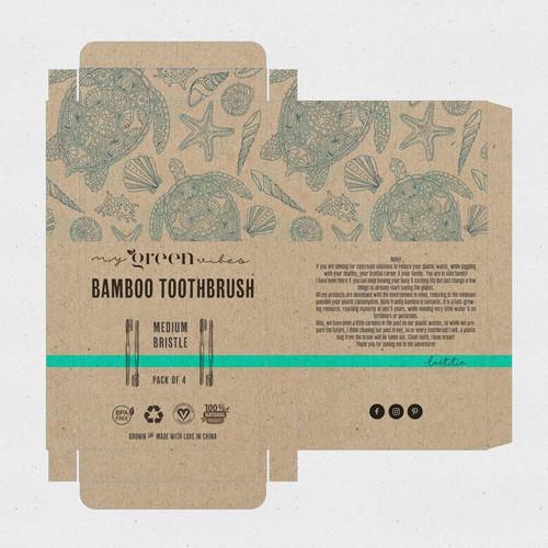 Diseño finalista de betiobca