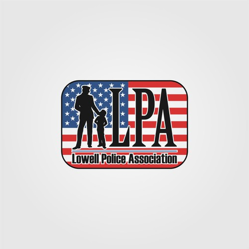 Police Officers need a Powerful and Friendly Logo! | Logo