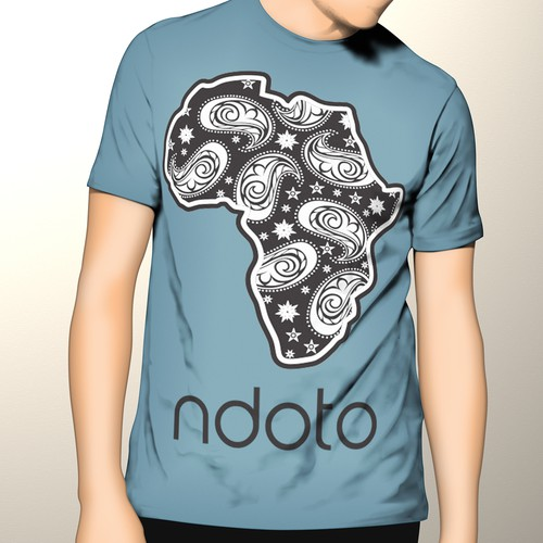 Design finalista por @39