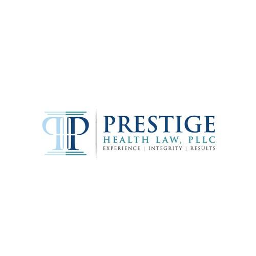 Boutique Health Law Practice needs Prestigious New Logo
