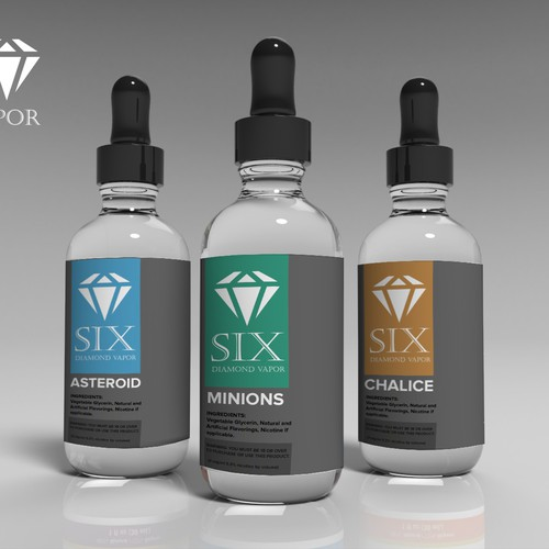 Diseño finalista de DesignSBS