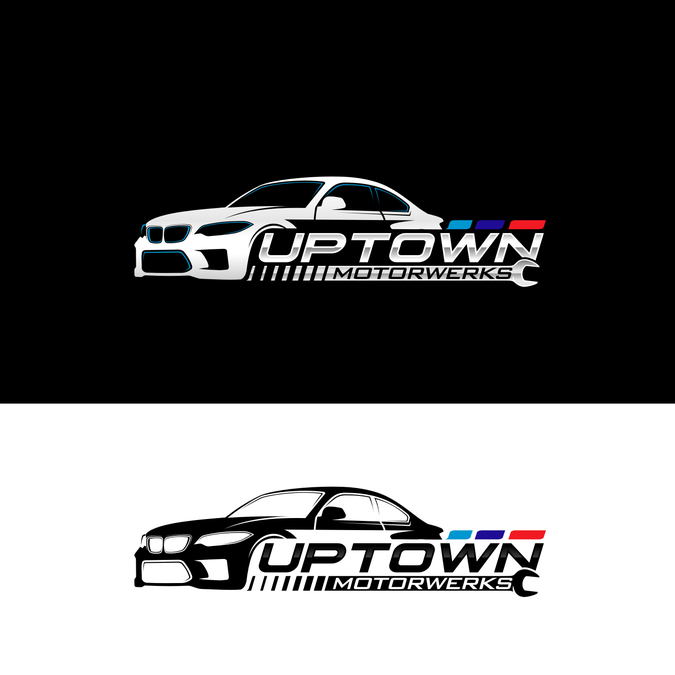 Create A Classy Logo For A High End Auto Repair Shop Avoid Using