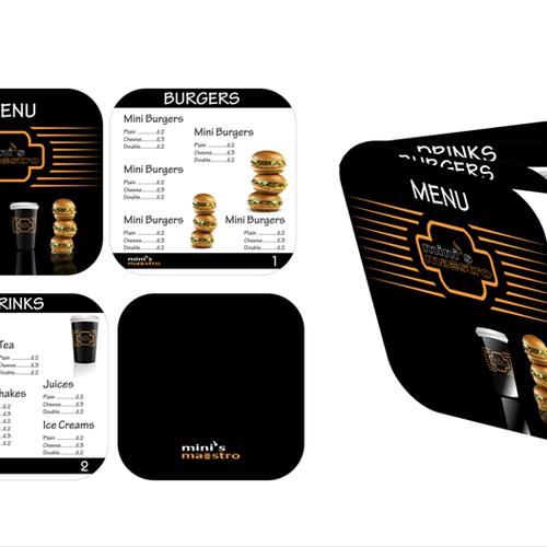 Runner-up design by MasterGraphix
