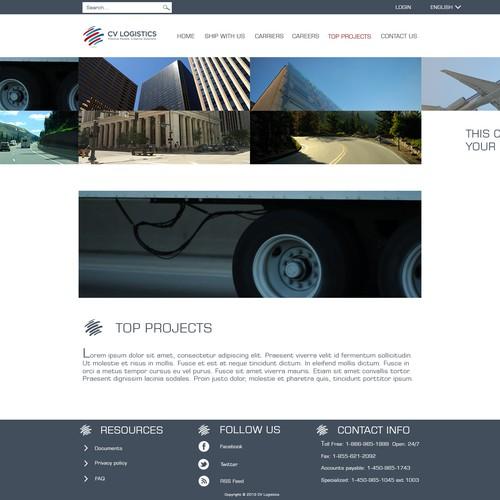 Zweitplatziertes Design von mgweb