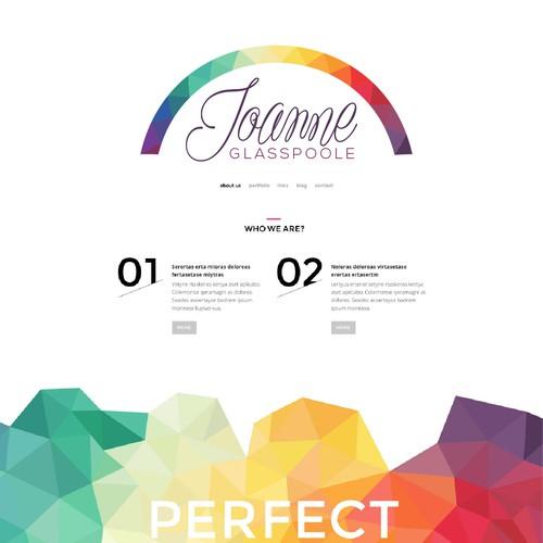 Design finalista por PROMD.™