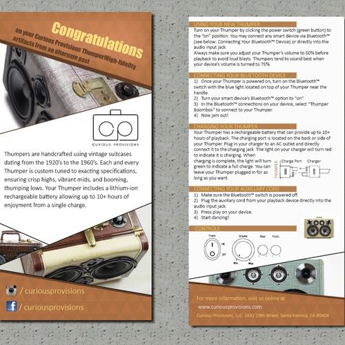 Design finalista por eL-mehDi