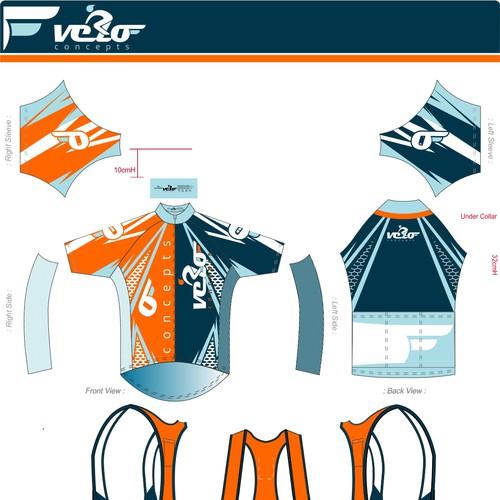 Runner-up design by sampistonshead