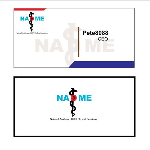 Runner-up design by saqibalizafar