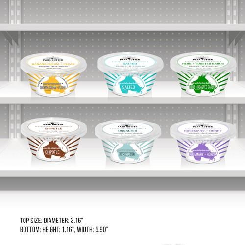 Runner-up design by 18-Designs