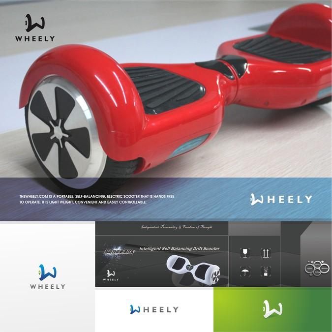 Winning design by bonben