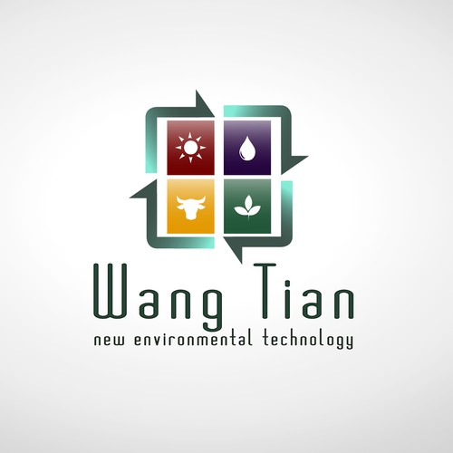 Runner-up design by LiemYang