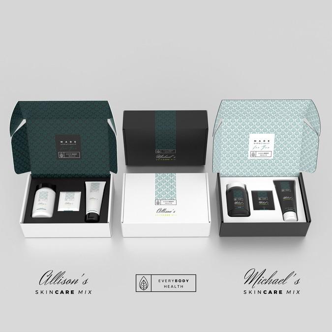 Winning design by Inmyde