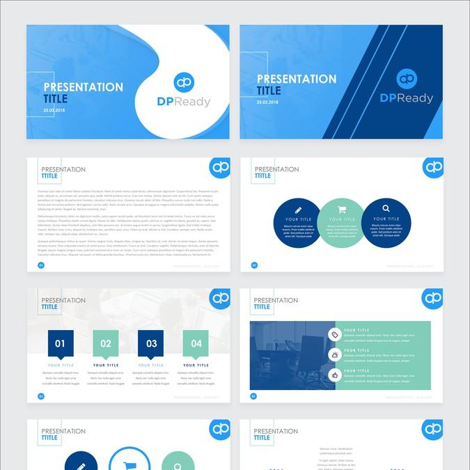 Diseño ganador de dp.designing
