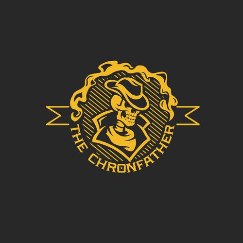 Runner-up design by BLACKVINOGRAD
