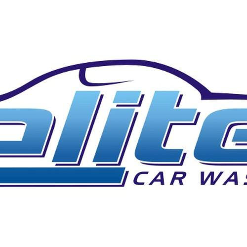 Elite car wash needs a new logo logo design contest for Home decor logo 99design